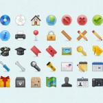 10 Multi-Purpose Icon Sets For Your Website