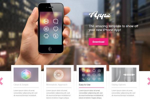 appz-wordpress-theme