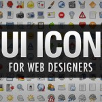 Free And Useful GUI Icon Sets For Web Designers