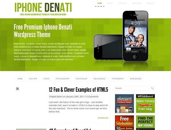 iPhoneDenati