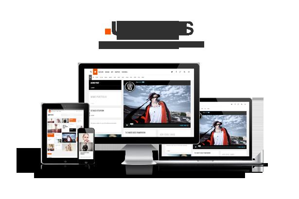 upnews-theme