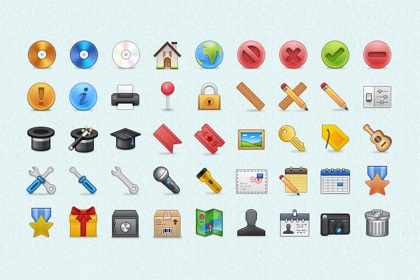 build-icons