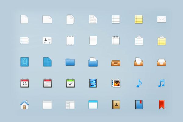 freshy-icons