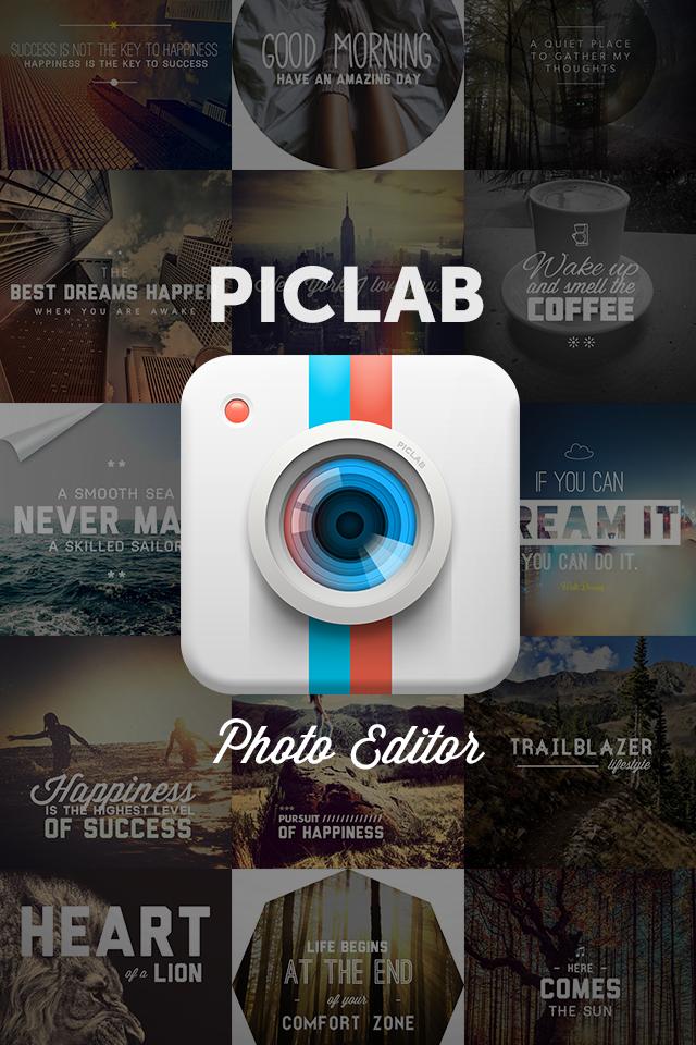 piclab-photo-editor