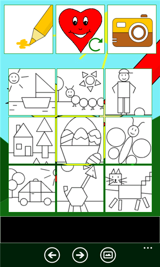 shapes-coloring-book