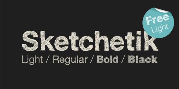 free professional fonts
