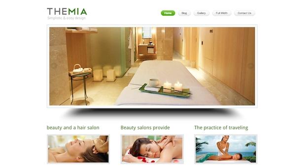 themia business free wordpress theme