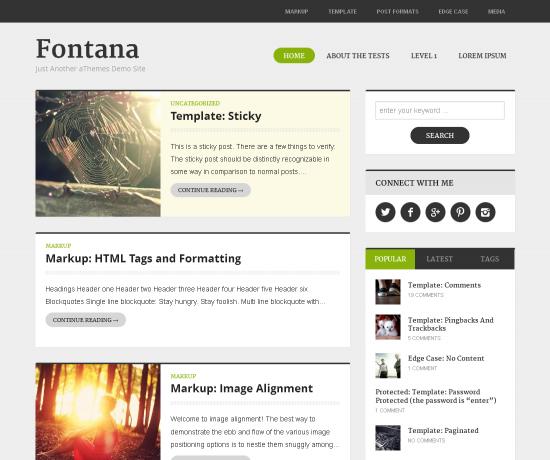 fontana-theme