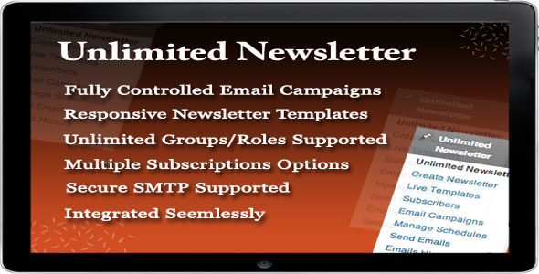 unlimited-newsletter