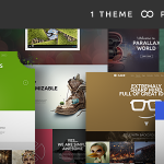 10+ Professional Corporate WordPress Themes