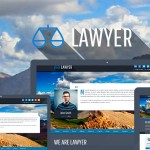 15 of the Best Lawyer WordPress Themes