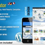 10+ Best Tourism WordPress Themes