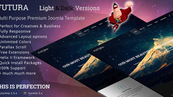 jm-futura-joomla-template
