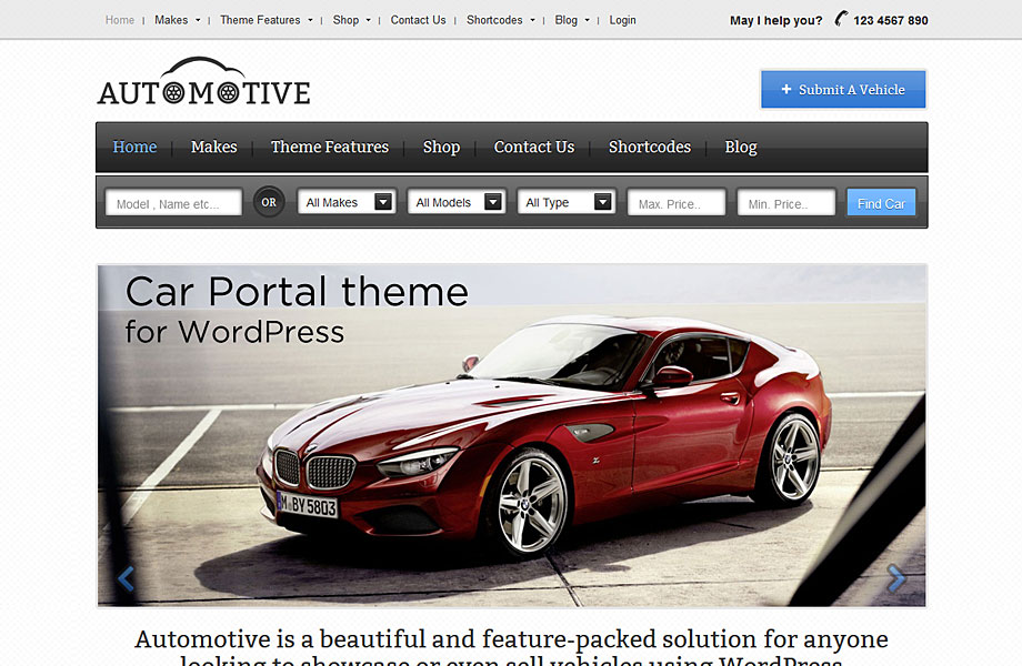 automotive-responsive-wordpress
