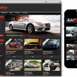 Best Car Rental WordPress Themes