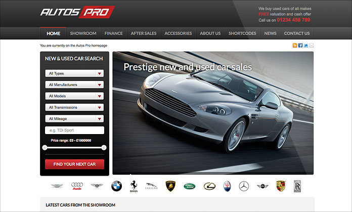autos-pro-wordpress-theme