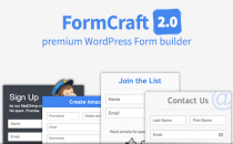 formcraft-wordpress-pluin