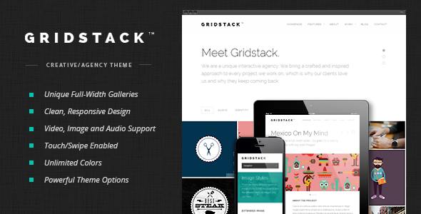 gridstack-seo-friendly-wordpress-theme