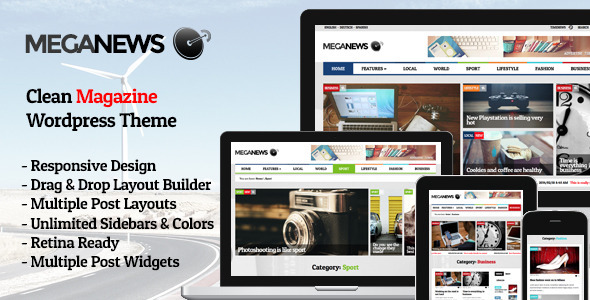 meganews-seo-friendly-wordpress-theme