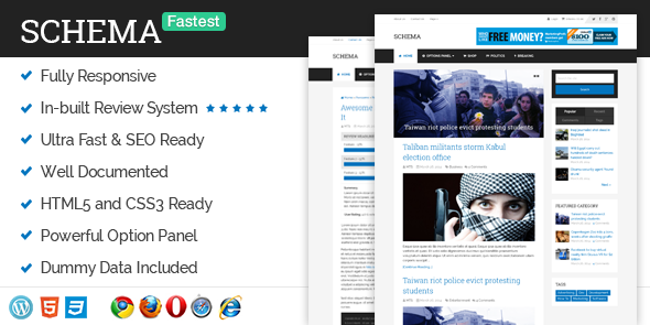 schema-seo-friendly-theme-wordpress