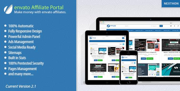 envato-affiliate-portal