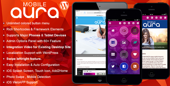 aura-wordpress-mobile-theme