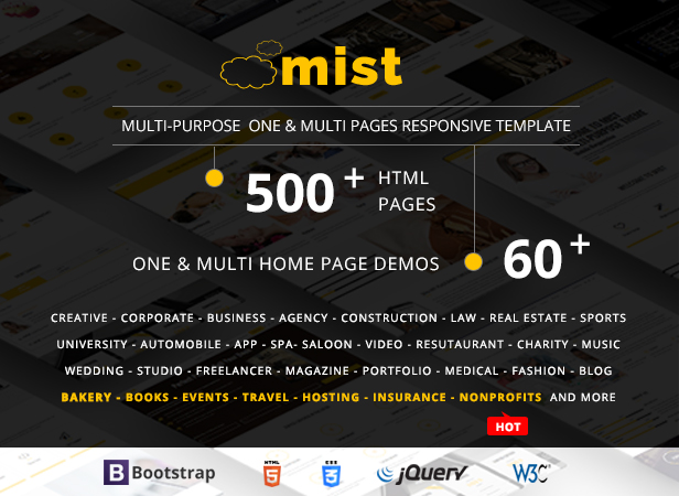 mist-multipurpose-html-theme
