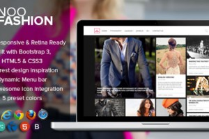 fashion joomla templates