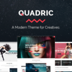 13 of the Best Modern WordPress Themes
