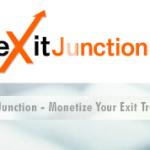 ExitJunction Review – Ways to monetize your website