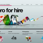 10 Creative Website Designs for Portfolio