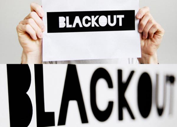 14-blackout