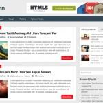 Top 20 Free WordPress Magazine Themes