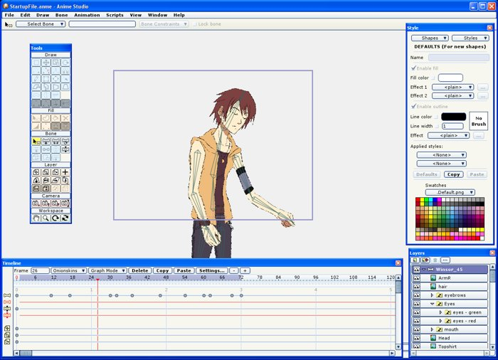 animation-tool