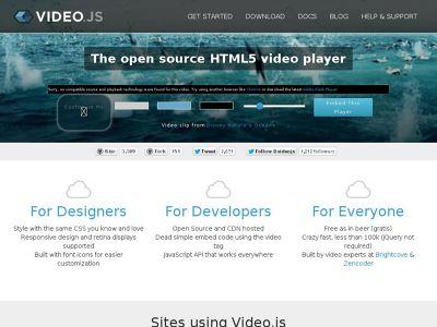 videojs.com