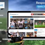 15+ Best Sports WordPress Themes