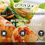 15 Best Restaurant WordPress Themes