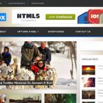 15+ Cheap Magazine WordPress Themes