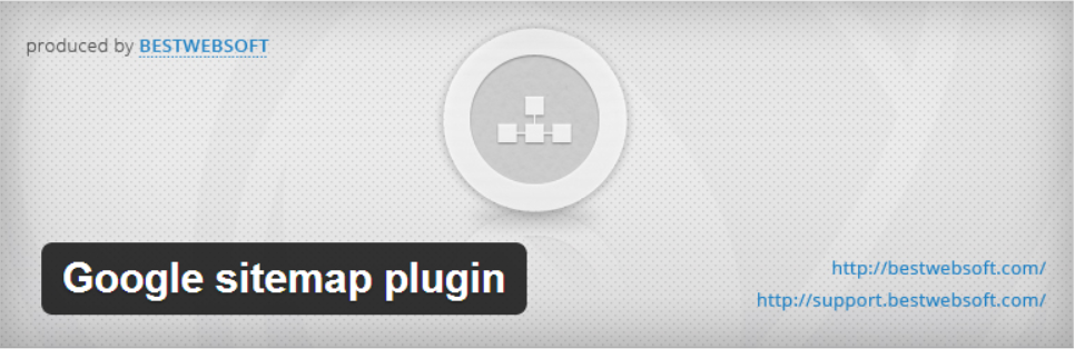 wordpress google sitemap plugin