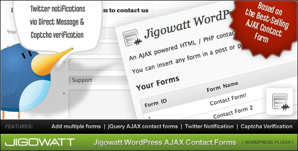 ajax-contact-form-for-wordpress