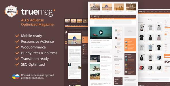 truemag-wordpress-theme