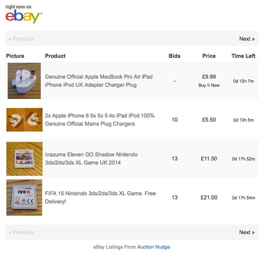 action-nudge-ebay-wordpress-plugin
