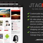 Best Joomla Magazine Templates