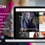 10 Best Beauty & Health Joomla Templates